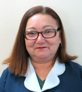 Dona Nice (Cleonice Mendes Araújo)