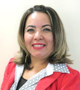 Celene Araújo