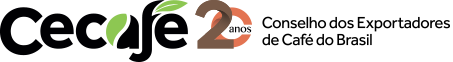 Cecafé Logotipo
